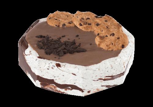 CRISTO GELATO - Τούρτες - Cookies Οκτάγωνη