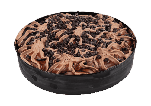 CRISTO GELATO - Τούρτες - Brownies
